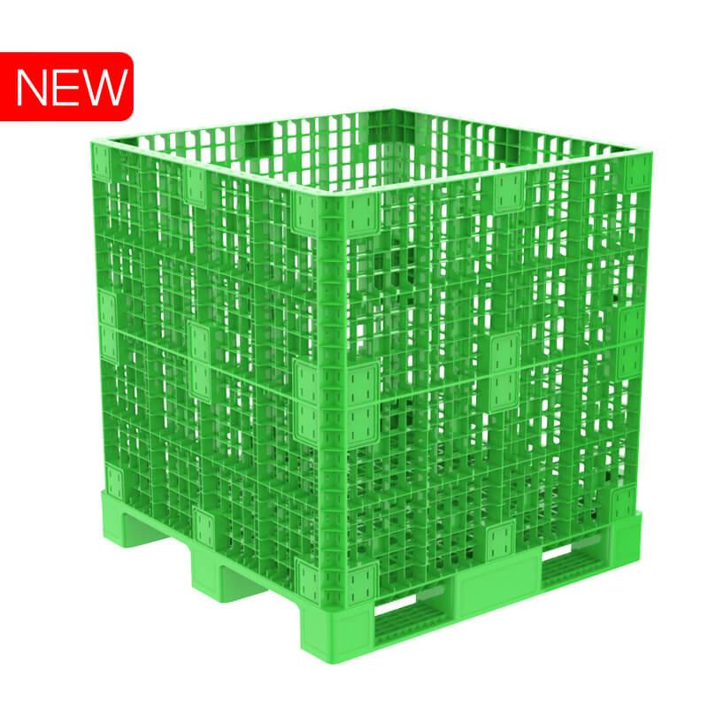 Pallet box 1,2m