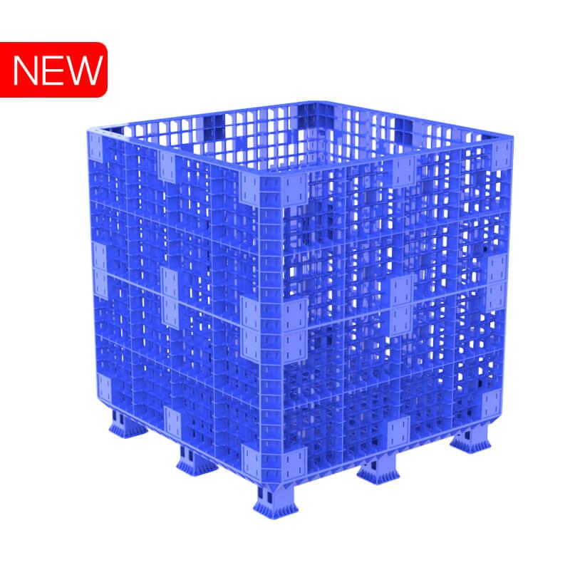 Pallet box 1.1m