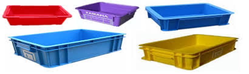 Bán thùng nhựa, pallet nhựa, thùng rác nhựa, nhựa danpla giá rẻ toàn quốc