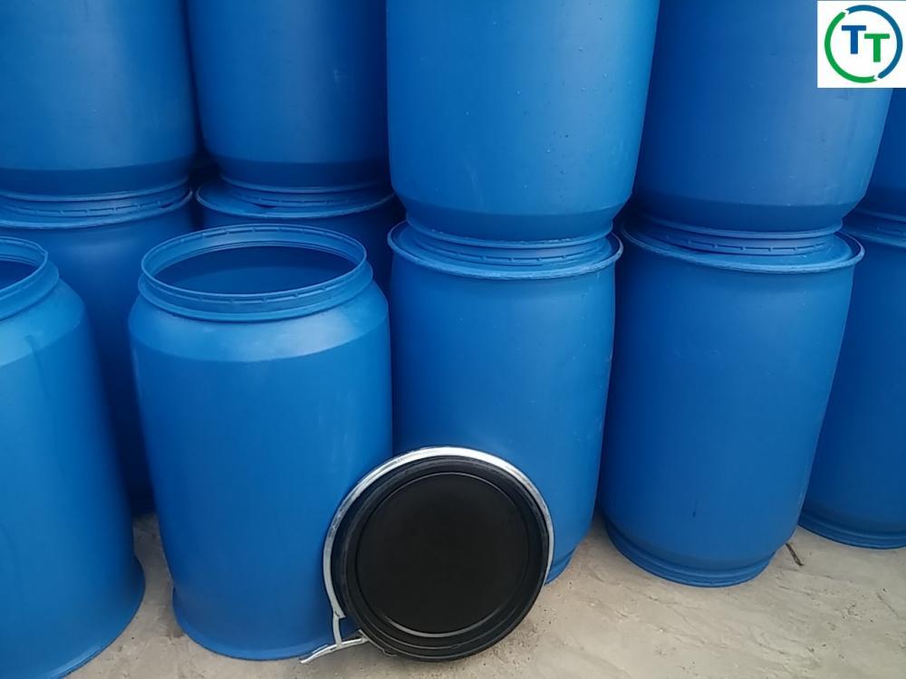 Mua thùng phuy nhựa hãy chọn nhựa Thuận Thành vừa bền lại vừa rẻ
