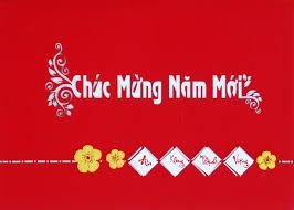 Chúc mừng năm mới tri ân khách hàng nhân dịp đầu xuân Đinh Dậu